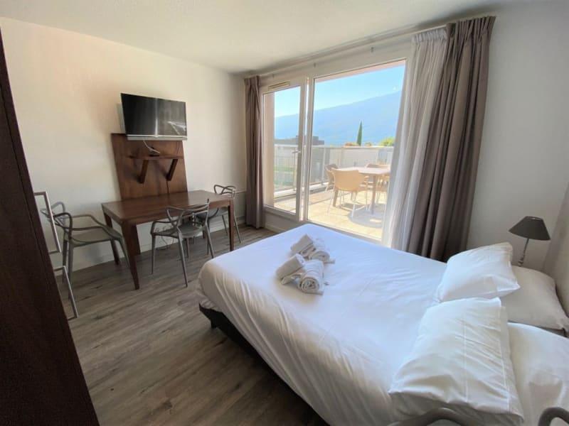 Sale apartment Aix-les-bains 105000€ - Picture 2