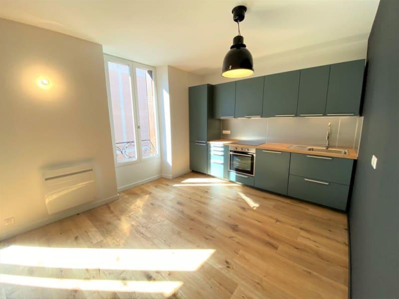 Deluxe sale apartment Aix-les-bains 455000€ - Picture 2