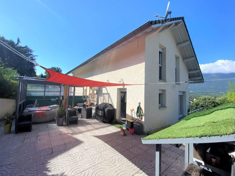 Sale house / villa Voglans 312000€ - Picture 1