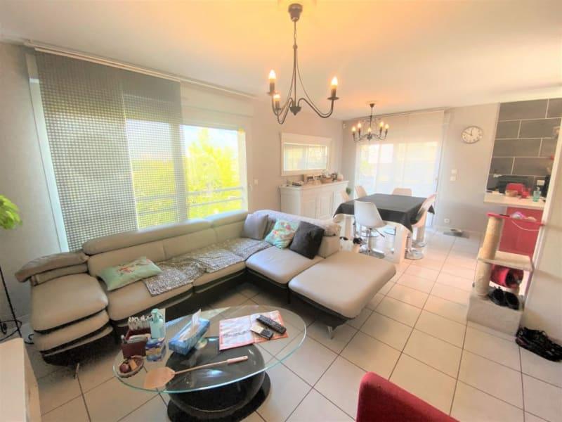 Sale house / villa Voglans 312000€ - Picture 3