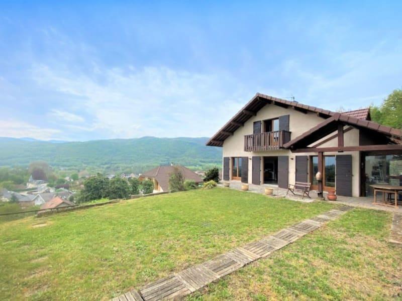 Sale house / villa Aix-les-bains 515000€ - Picture 2