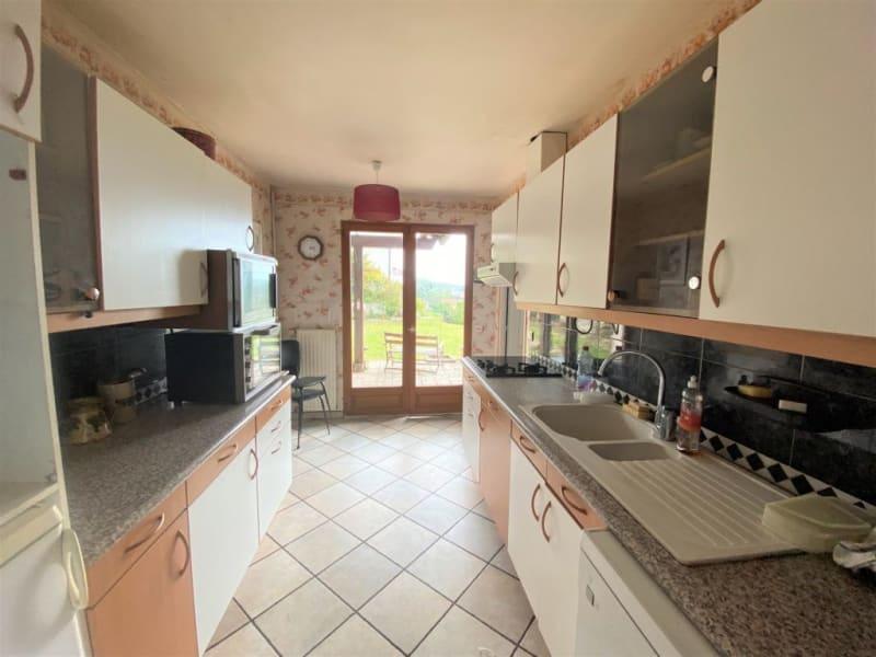Sale house / villa Aix-les-bains 515000€ - Picture 4