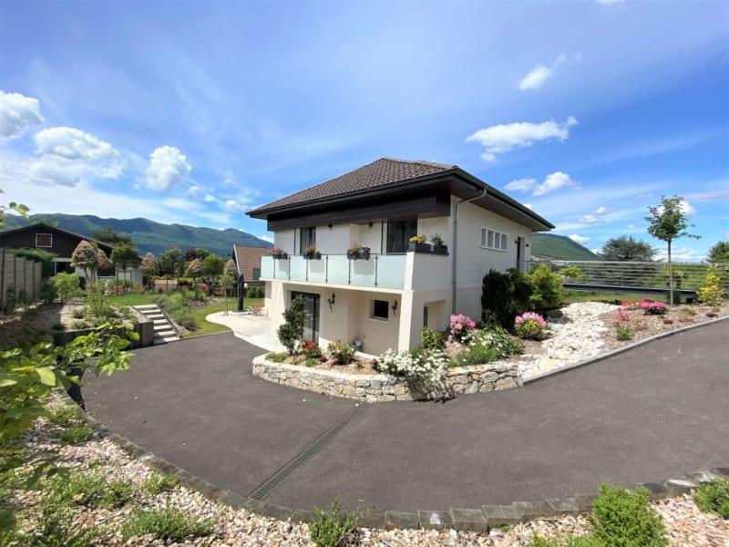 Deluxe sale house / villa Aix-les-bains 870000€ - Picture 2