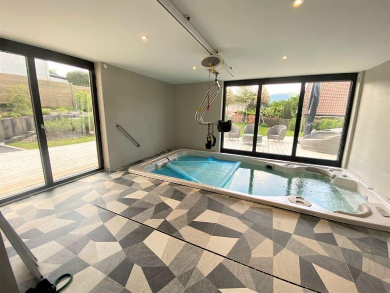 Deluxe sale house / villa Aix-les-bains 870000€ - Picture 10