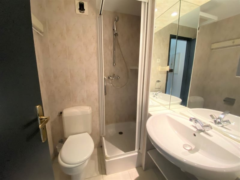 Sale apartment Aix-les-bains 127000€ - Picture 3