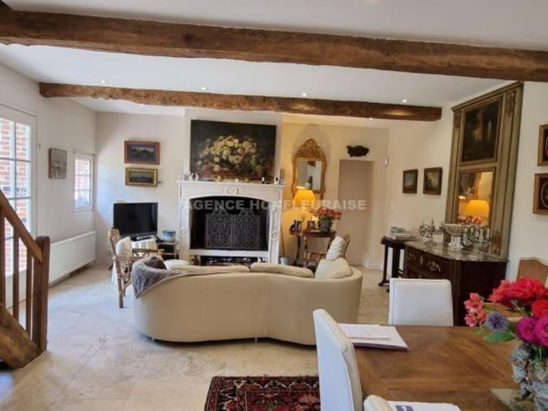 Vente maison / villa Honfleur 850000€ - Photo 3