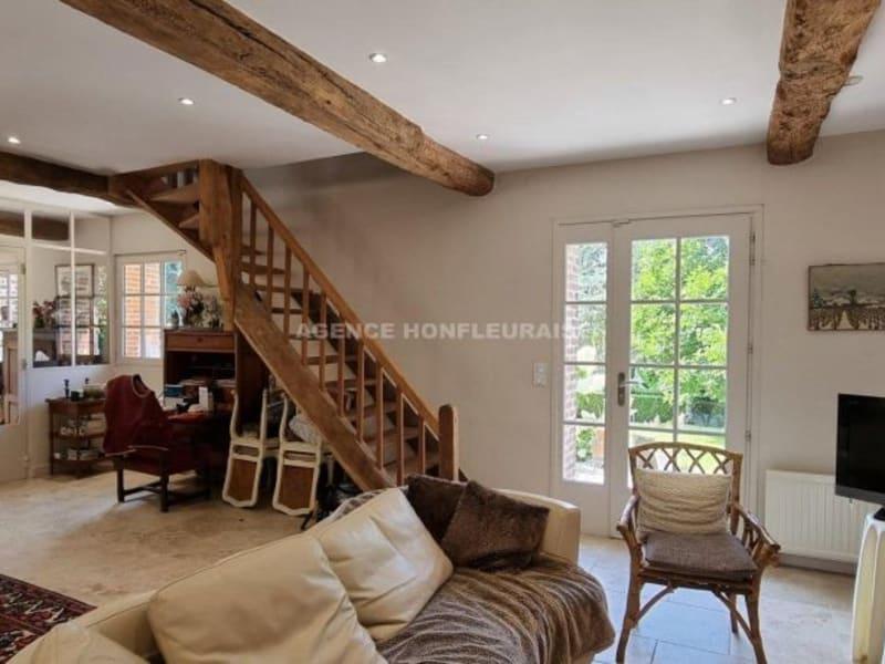Vente maison / villa Honfleur 850000€ - Photo 4