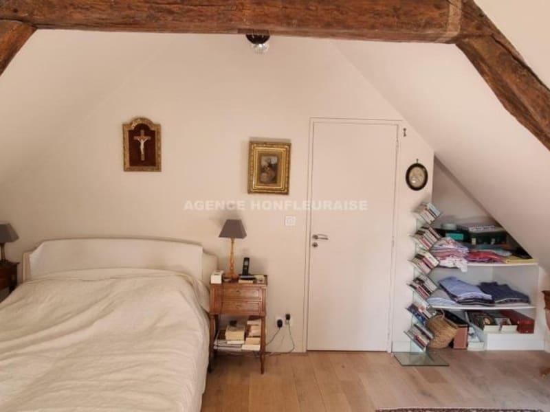 Vente maison / villa Honfleur 850000€ - Photo 7
