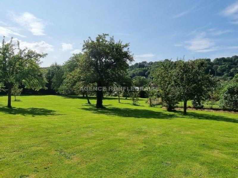 Vente maison / villa Honfleur 850000€ - Photo 8