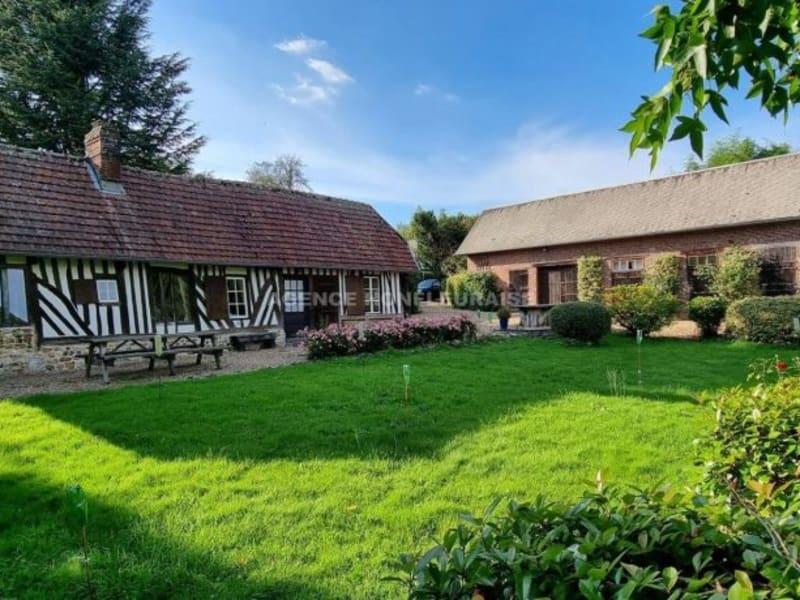 Vente maison / villa La rivière-saint-sauveur 375000€ - Photo 1