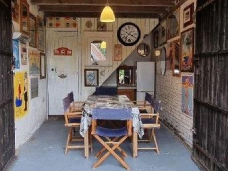 Vente maison / villa La rivière-saint-sauveur 375000€ - Photo 9