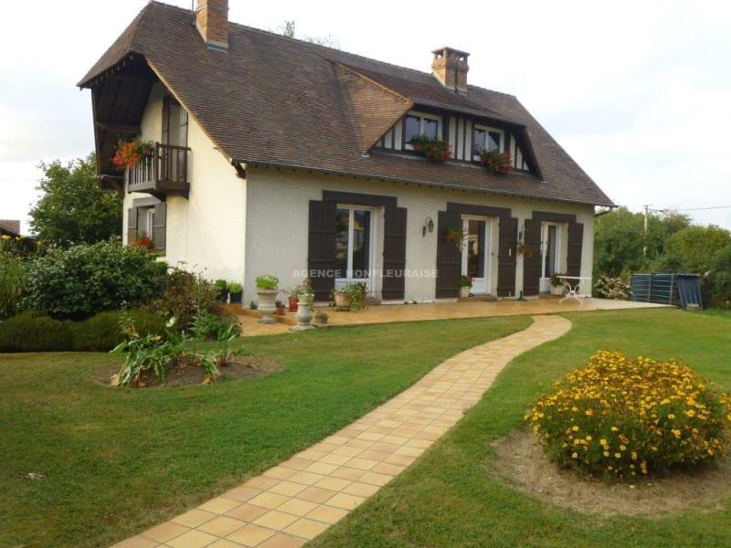 Vente maison / villa Selles 289000€ - Photo 1