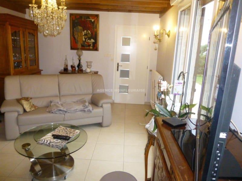 Vente maison / villa Selles 289000€ - Photo 5
