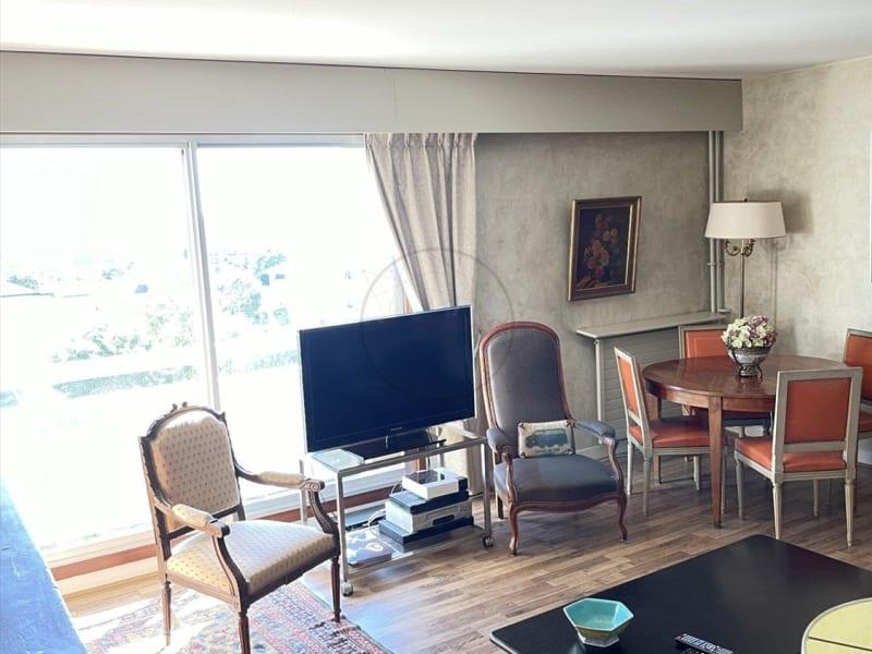 Vente appartement Nogent-sur-marne 699000€ - Photo 1