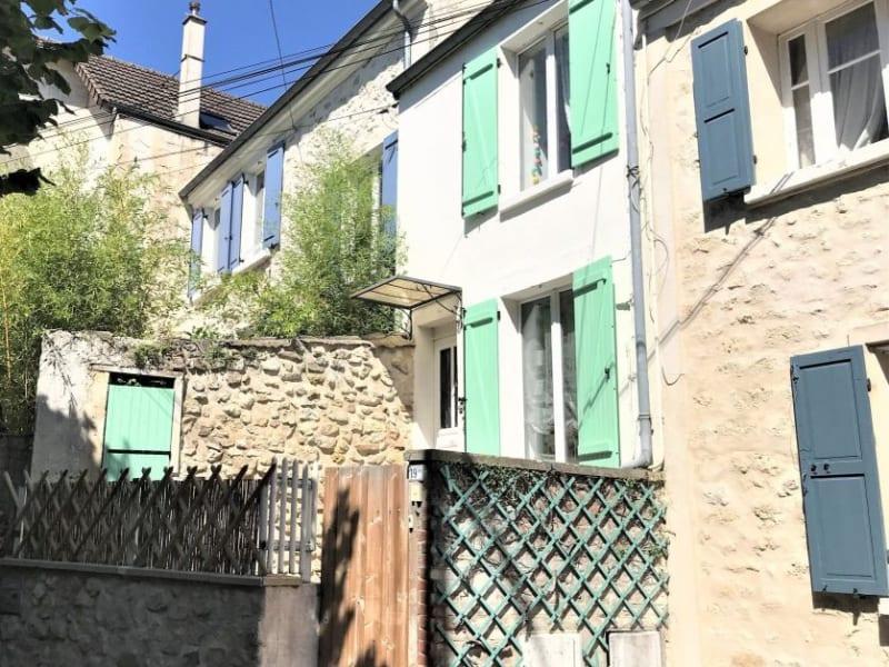 Sale apartment Vernouillet 250000€ - Picture 1