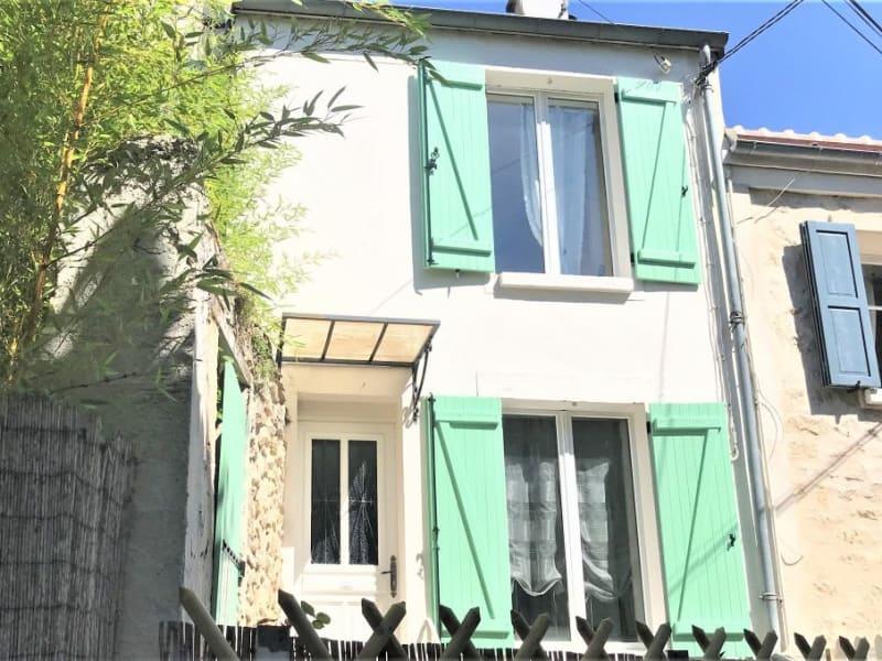 Sale apartment Vernouillet 250000€ - Picture 2