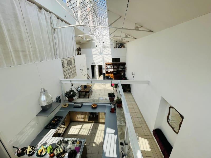 Vente maison / villa Romainville 1150000€ - Photo 10