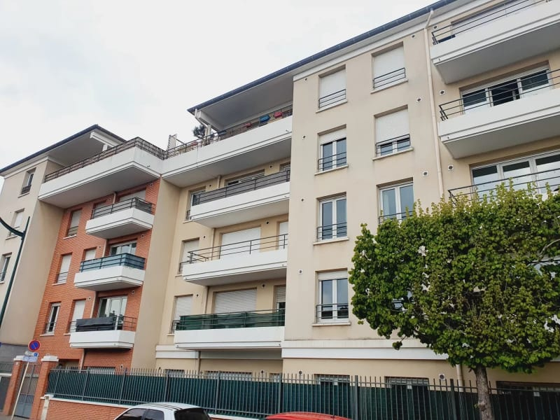 Vente appartement Les pavillons-sous-bois 237000€ - Photo 2