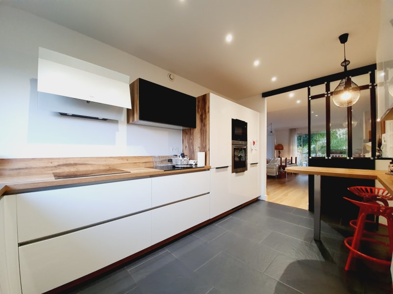 Vente appartement Le raincy 630000€ - Photo 5