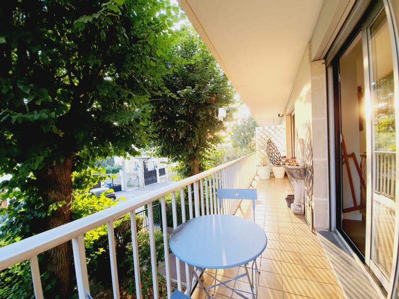 Vente appartement Le raincy 630000€ - Photo 1