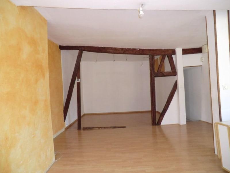 Rental apartment Chalon sur saone 598€ CC - Picture 1