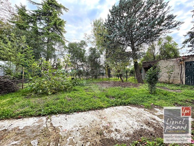 Sale site Carpentras 150000€ - Picture 1