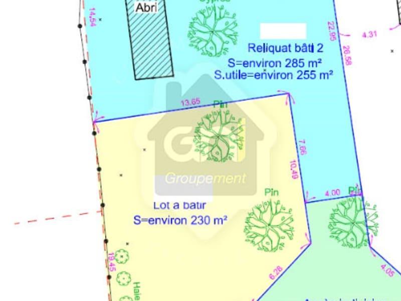 Sale site Carpentras 150000€ - Picture 6