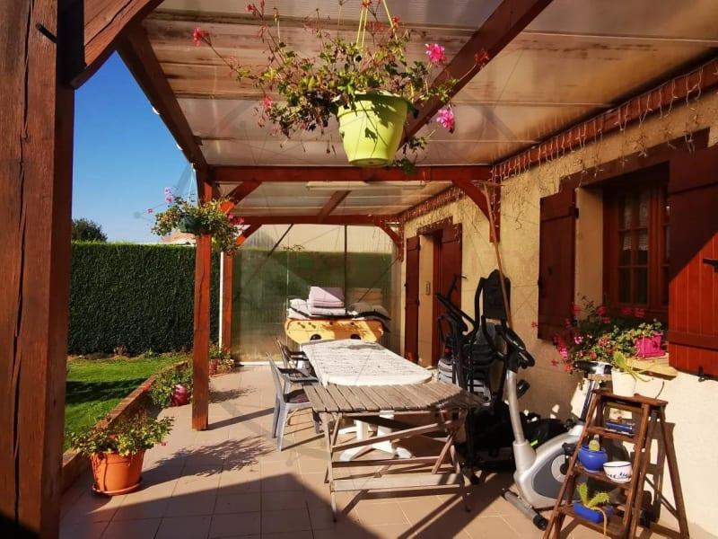 Vente maison / villa Gisors 308000€ - Photo 3