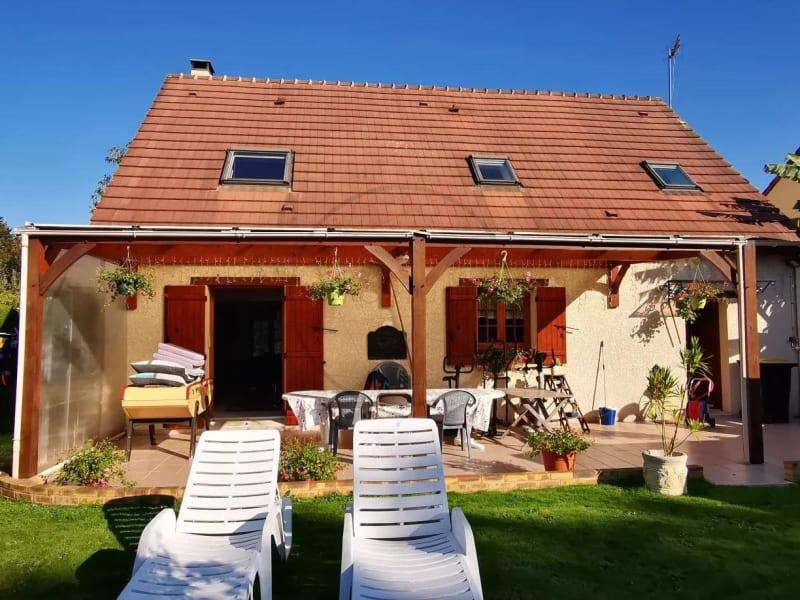 Vente maison / villa Gisors 308000€ - Photo 1