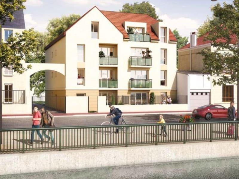 Vente appartement Meaux 292000€ - Photo 3