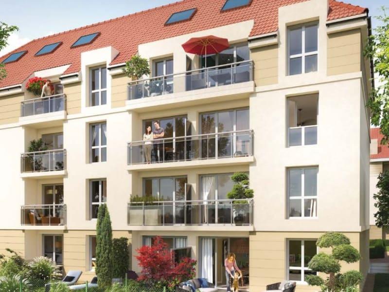 Vente appartement Meaux 292000€ - Photo 2
