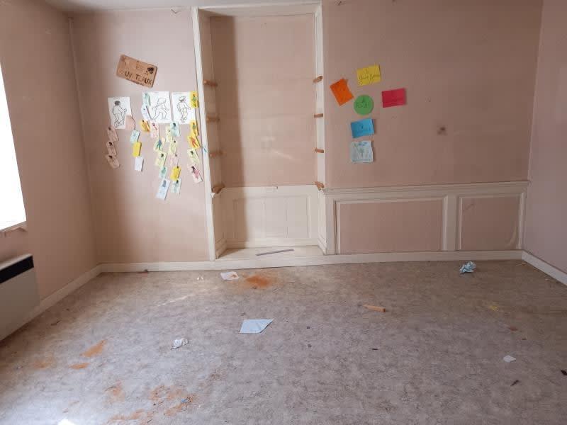 Sale apartment Nantua 49500€ - Picture 5