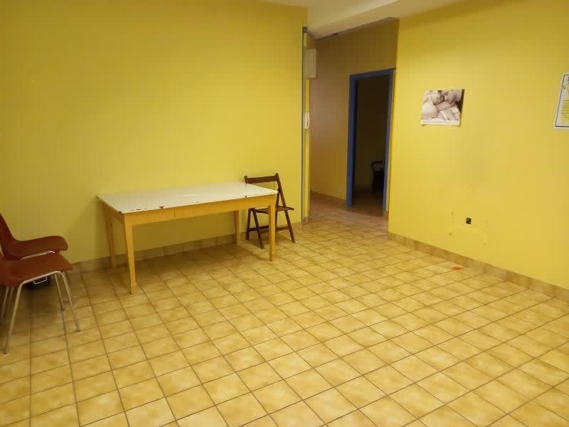Sale apartment Nantua 41000€ - Picture 2