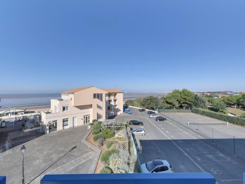 Verkoop  appartement Chatelaillon plage 220000€ - Foto 1