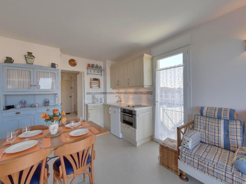 Verkoop  appartement Chatelaillon plage 220000€ - Foto 3
