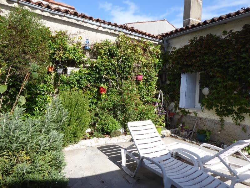 Vente maison / villa Cognac 160500€ - Photo 2