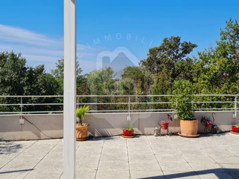 Sale apartment Montfavet 440000€ - Picture 1