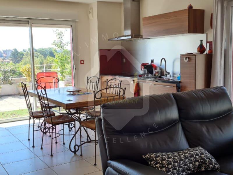 Sale apartment Montfavet 440000€ - Picture 3