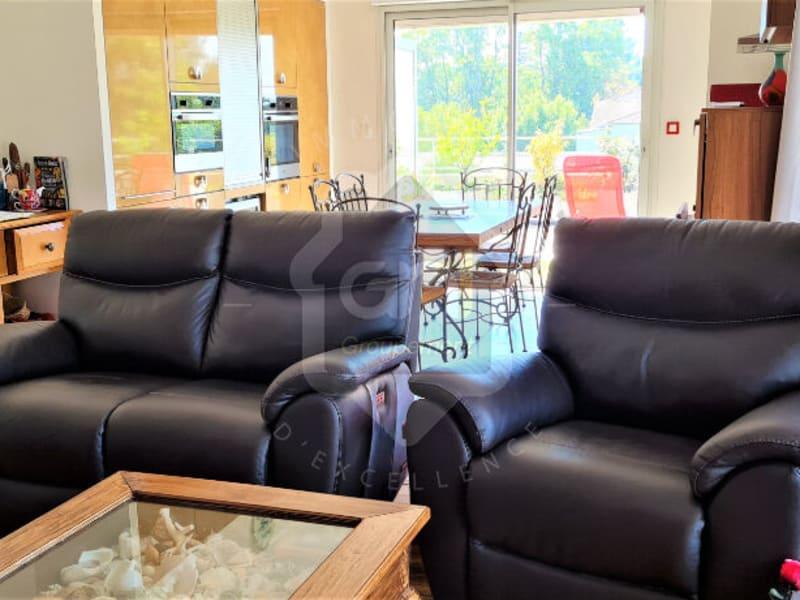 Sale apartment Montfavet 440000€ - Picture 8