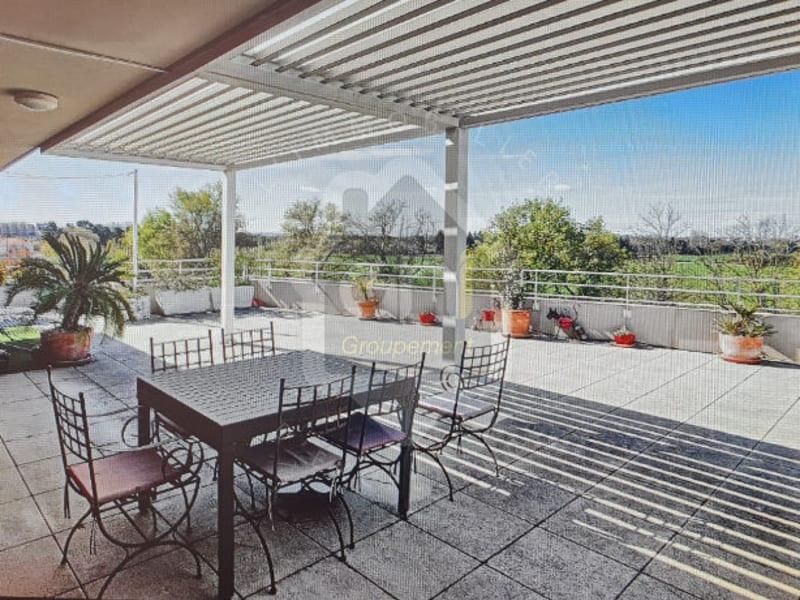 Sale apartment Montfavet 440000€ - Picture 10