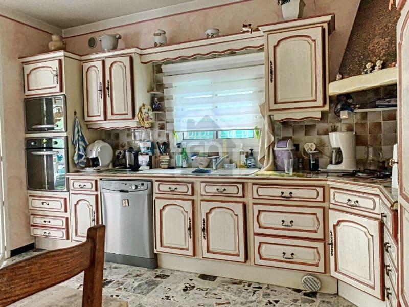 Verkauf haus Villeneuve les avignon 577500€ - Fotografie 3