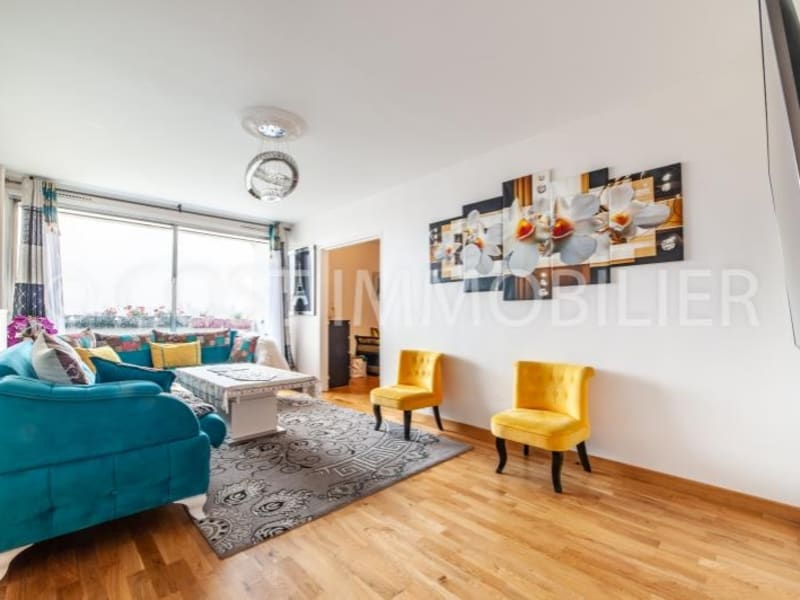 Vente appartement Colombes 246000€ - Photo 1
