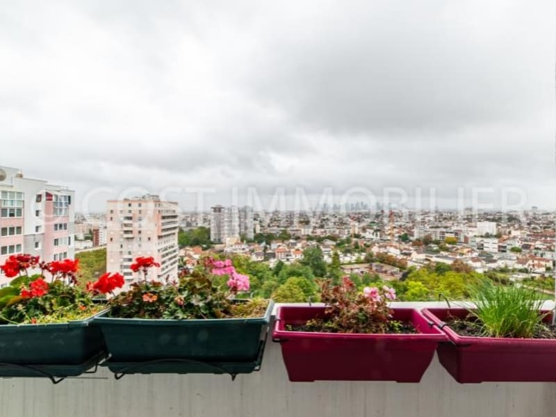 Vente appartement Colombes 246000€ - Photo 4
