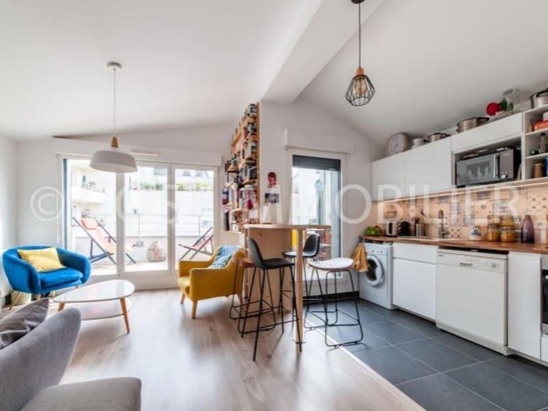 Vente appartement Bois colombes 509000€ - Photo 1