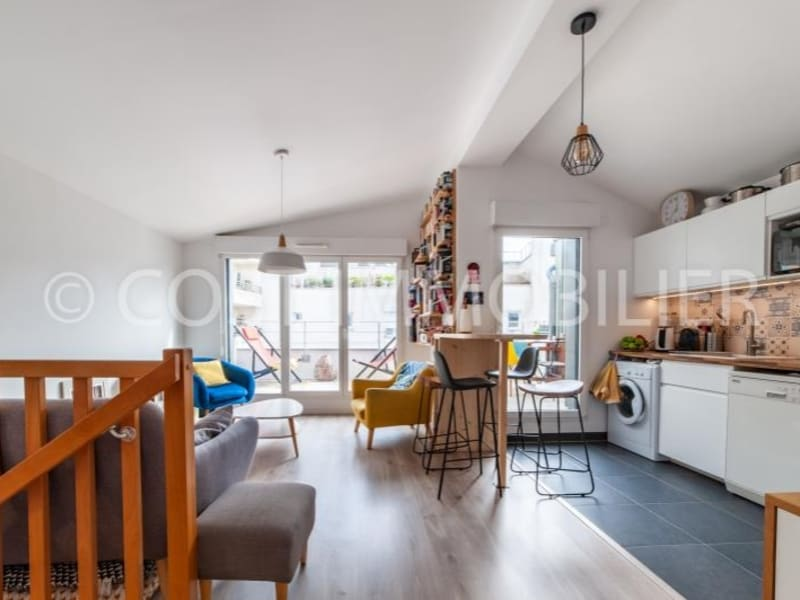 Vente appartement Bois colombes 509000€ - Photo 2