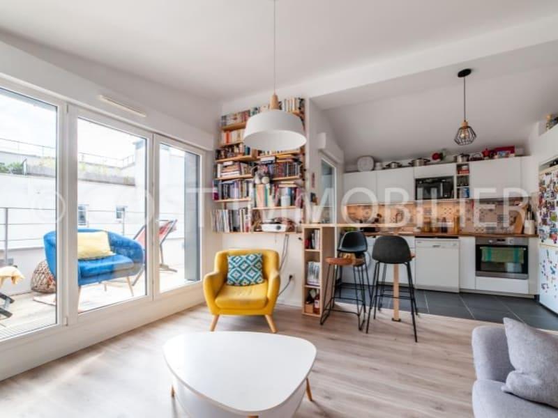 Vente appartement Bois colombes 509000€ - Photo 4