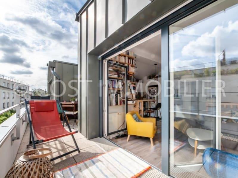 Vente appartement Bois colombes 509000€ - Photo 8