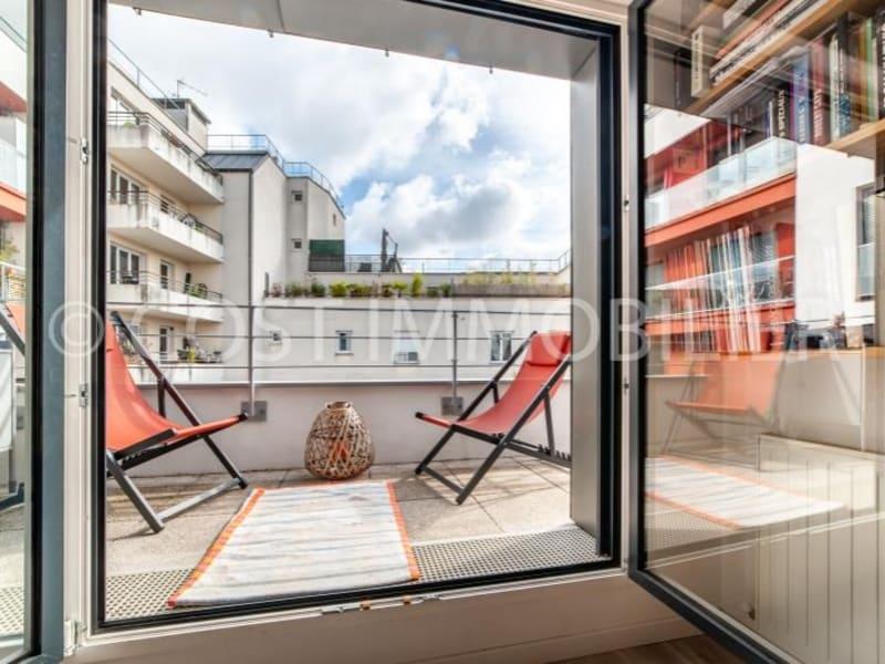 Vente appartement Bois colombes 509000€ - Photo 9