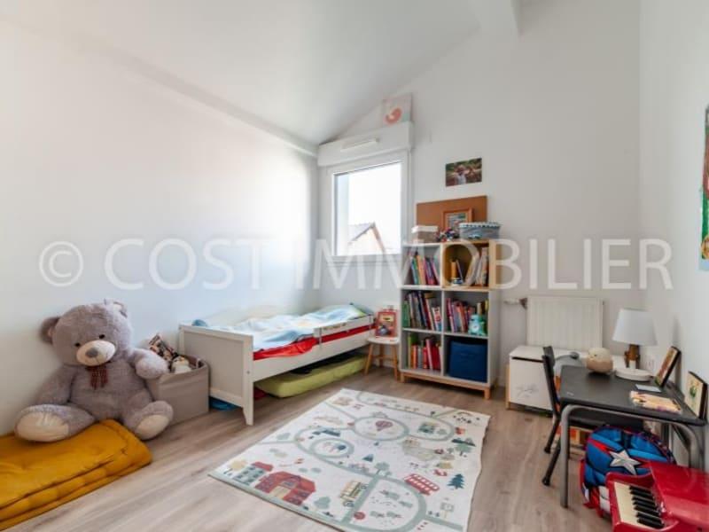 Vente appartement Bois colombes 509000€ - Photo 10