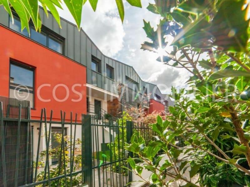 Vente appartement Bois colombes 509000€ - Photo 12